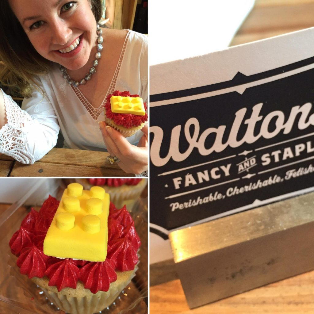 Walton's Fancy & Staple in Austin