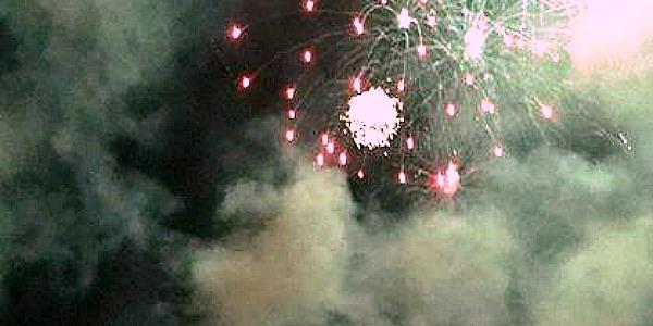 BenbrookTreeLightingand Fireworks