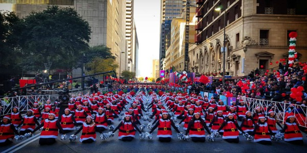 DallasHolidayParade
