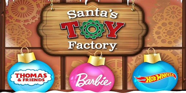 SantasToyFactory