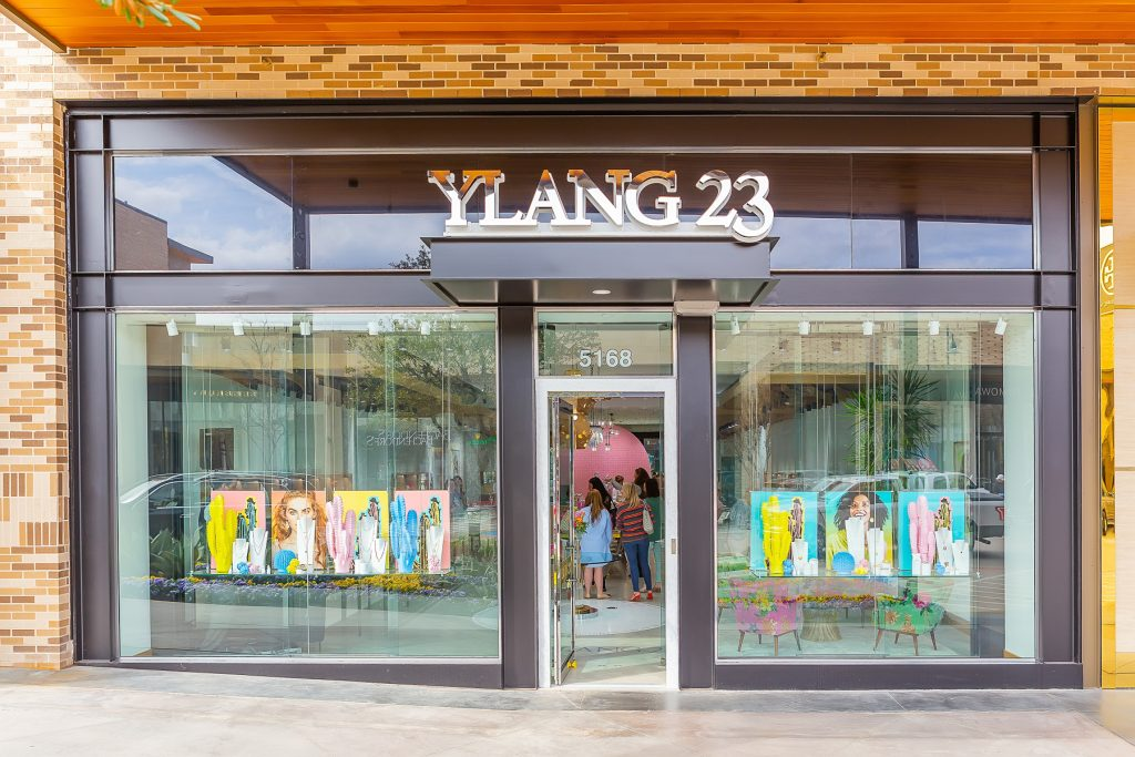 YLang23 Fort Worth