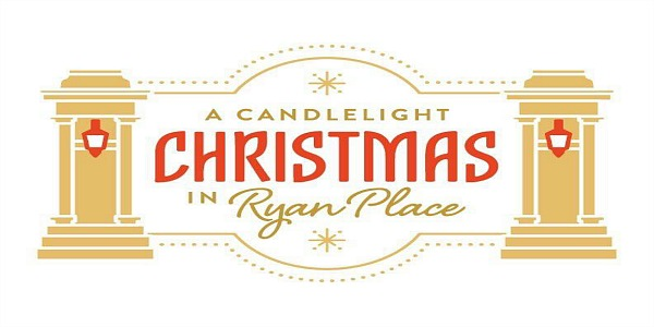 Candlelight Christmas Ryan Place