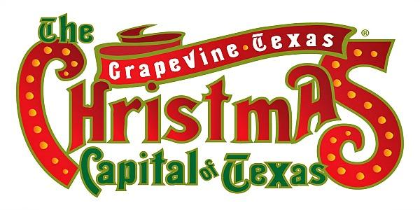 Gprapevine Christmas Capital