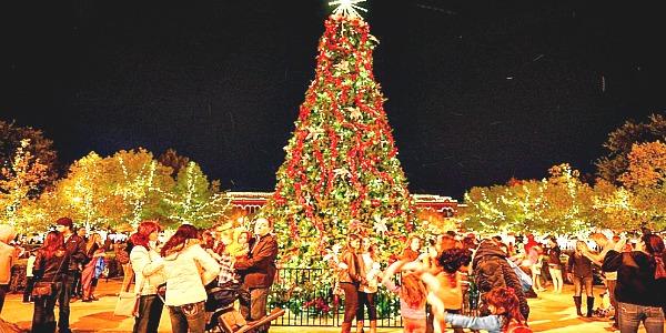 Southlake Christmas