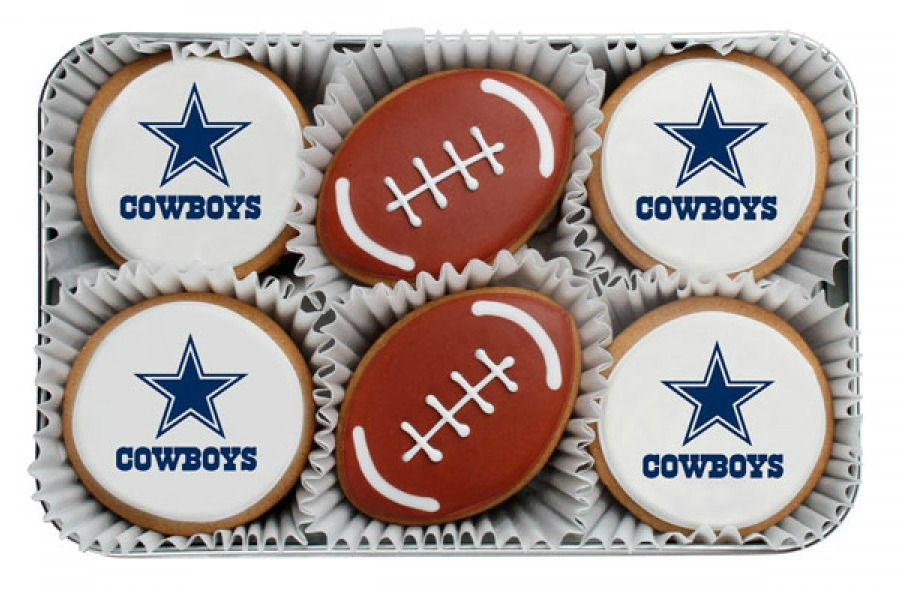 Eleni's Cowboy Cookie Sets