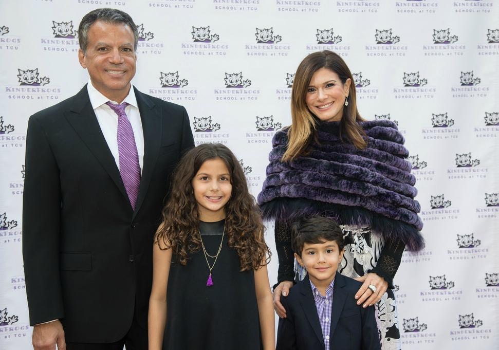 The De Luca Family