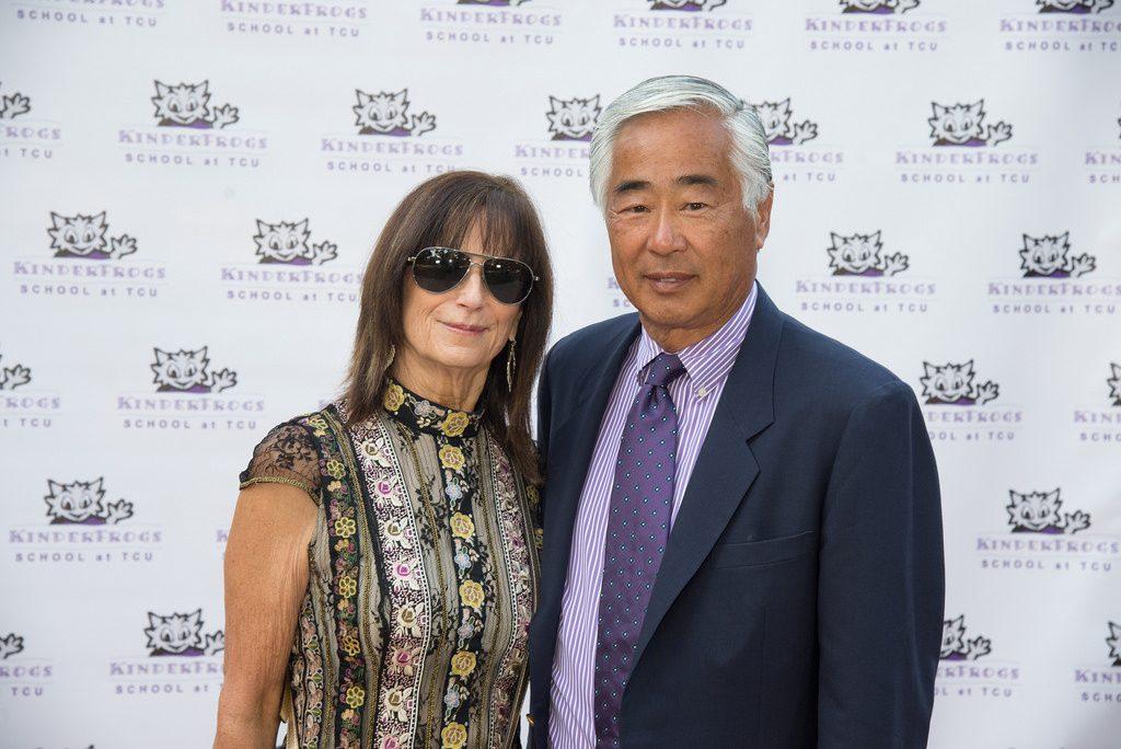 Lauren & Mark Yamagata