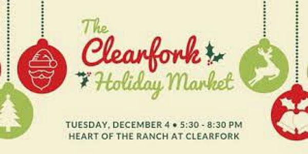 Clearfork Market