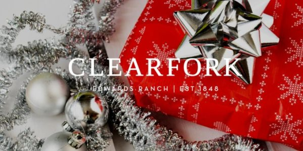 clearfork christmas market