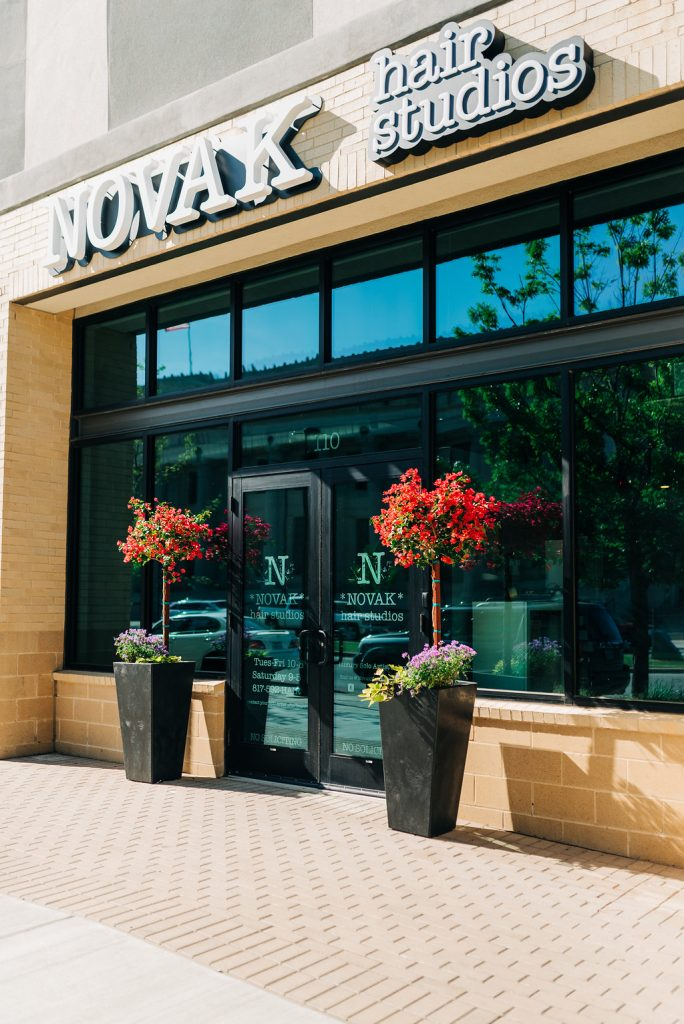 Novak Hair Studios
