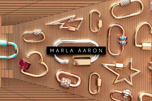 Marla Aaron