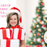 Ultimate and Best Christmas Events DFW