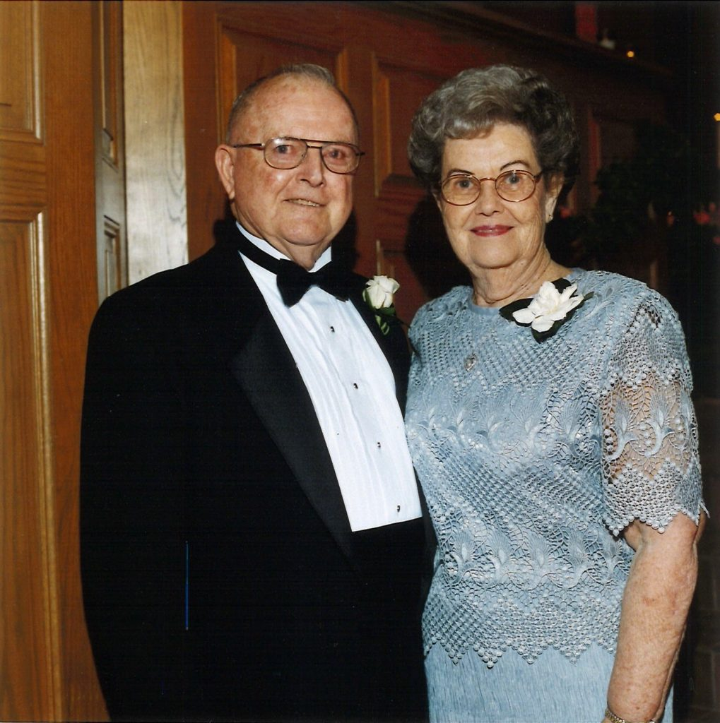 James R Dunaway Punkin and Sally Dunaway Dunaway Smith Wedding Fort Worth 2000